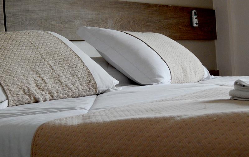 Bel Air Hotel em Teresópolis Acomodação Suíte Luxo