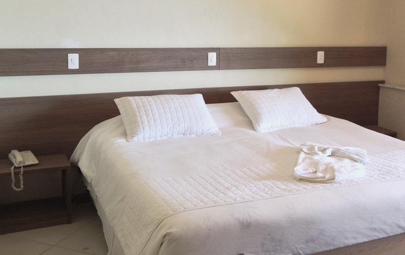Bel Air Hotel Suíte Luxo com Hidro