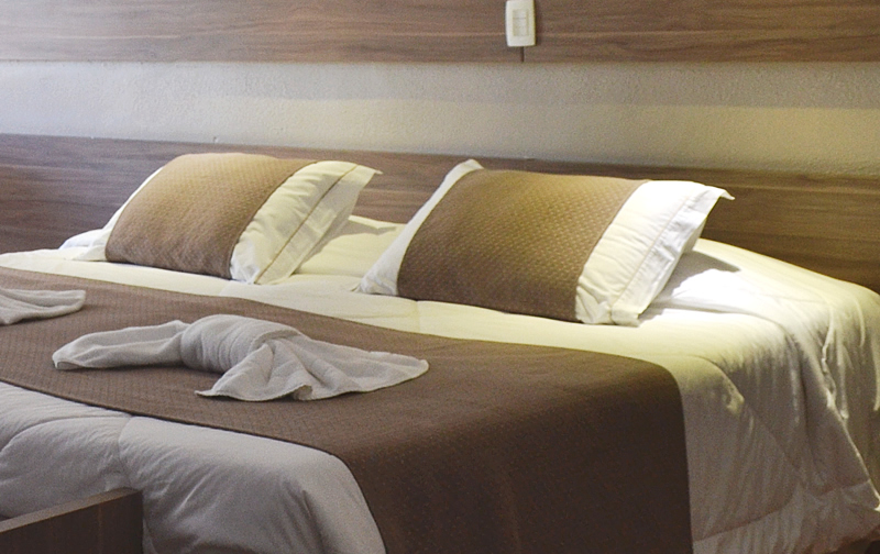 Bel Air Hotel Suíte Master Luxo