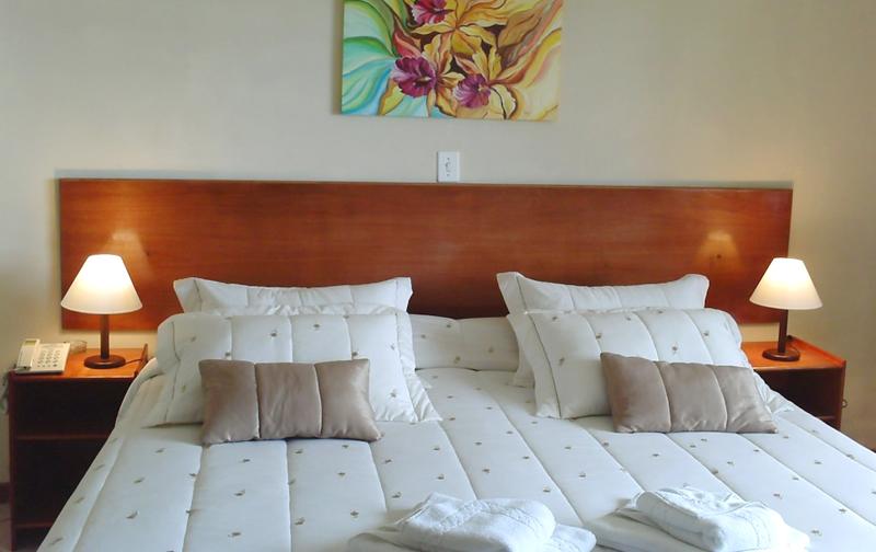 Bel Air Hotel Suíte Standard