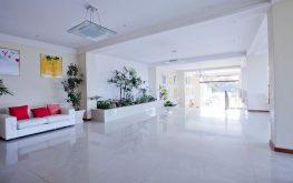 Bel Air Hotel - Lobby