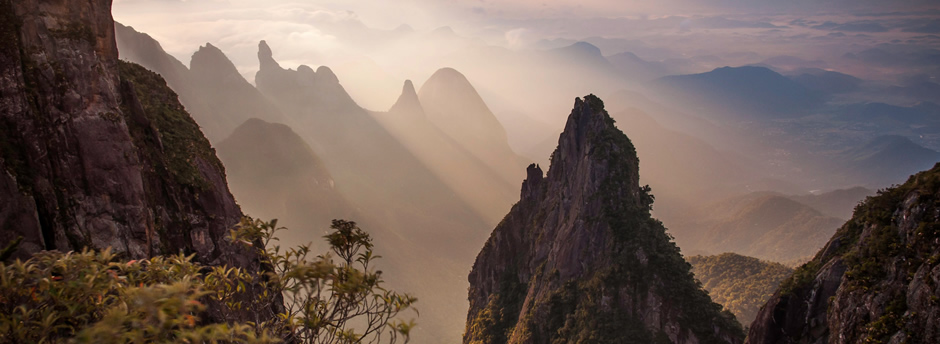 Pontos Turísticos Teresópolis - Parque Nacional da Serra dos Órgãos