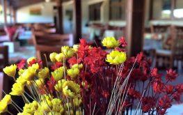 Bel Air Hotel em Teresópolis Espaço para Eventos Religiosos